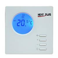 Терморегулятор для теплої підлоги Heat Plus BHT 100