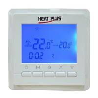 Терморегулятор для теплої підлоги Heat Plus BHT 306