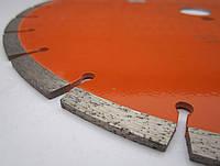 "Алмазный диск для резки песчаника, мрамора  Distar 1A1RSS/C3-HIT ""SANDSTONE 3000""  350x3,5/2,5x10x 32-24"