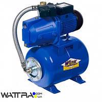 Насосная WERK станция - XKJ-1301 IA5 (1.3 кВт, 1.8-3.8 бар)