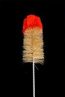 Ершик для колбы Kaya Brush with Woolen Top