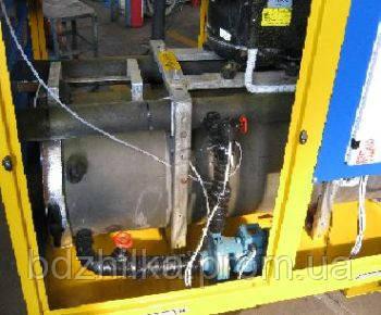 Промышленный холодильник 40 квт б/у - модель R45 от Industrial Frigo - фото 2