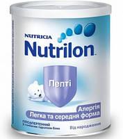 Молочная смесь Nutrilon ® Пепти 400г Суміш молочна суха