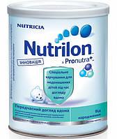 Молочная смесь Nutrilon ® Преждевременный уход дома 400 г Суміш молочна суха