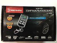 Автосигнализация DOBERMAN  LY-928