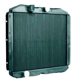 Радиаторы и другие узлы системы охлаждения УРАЛ