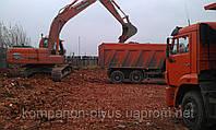 Бетонный щебень Щебень из бетона Щебень вторичный
