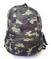 Рюкзак камуфляжный военный рюкзак пиксель