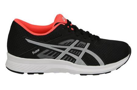 Женские кроссовки для бега ASICS FUZOR размер 37.5 (23.5 см,)  T6H9N 9000, фото 2