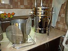 Конструктор  клон Braumeister на 50-60 литров готового сусла, фото 3