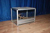 Продам террариум акватеррариум стекло из разных  материалов