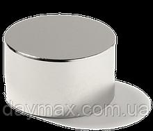Неодимовый магнит D45xH25