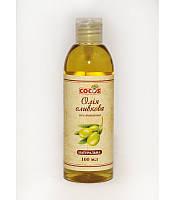 """Натуральное масло для ухода за волосами и телом """"Масло Оливковое"""", 100 мл"""