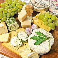 "Салфетки бумажные декоративные "" Cheese """