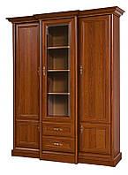 Шкаф Кантри 3Д из серии модульной мебели Кантри