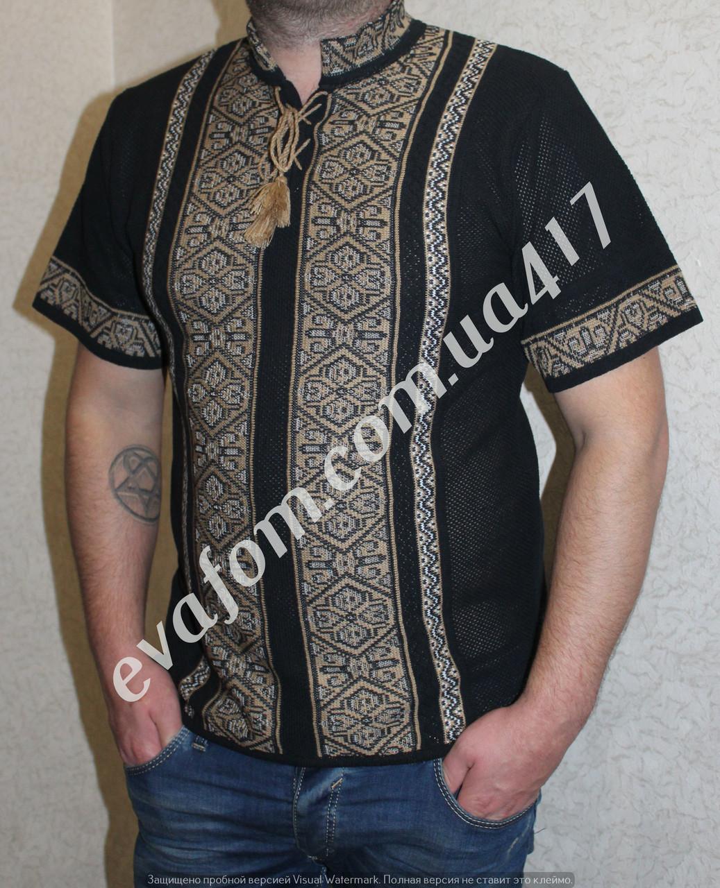 389b73155445 Вишиванка мужская, цена 370 грн., купить Хмельницький — Prom.ua (ID ...