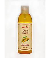 """Натуральное масло для ухода за волосами и телом """"Масло Арганы органической"""", 100 мл"""