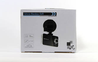 Автомобильный видеорегистратор DVR K6000 без HDMI