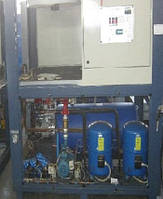 Охладитель жидкости 60 квт б/у - чиллер 60 квт RFEC-20 от Industrial Frigo, фото 1