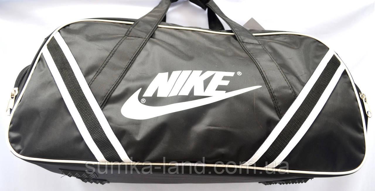 cc502497ba85 Спортивные дорожные сумки маленькие 52х24х20 (черн/син): продажа ...