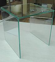 Шлифовка полировка стекла и зеркала Киев