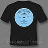 Печать изображений на футболках в Днепропетровске