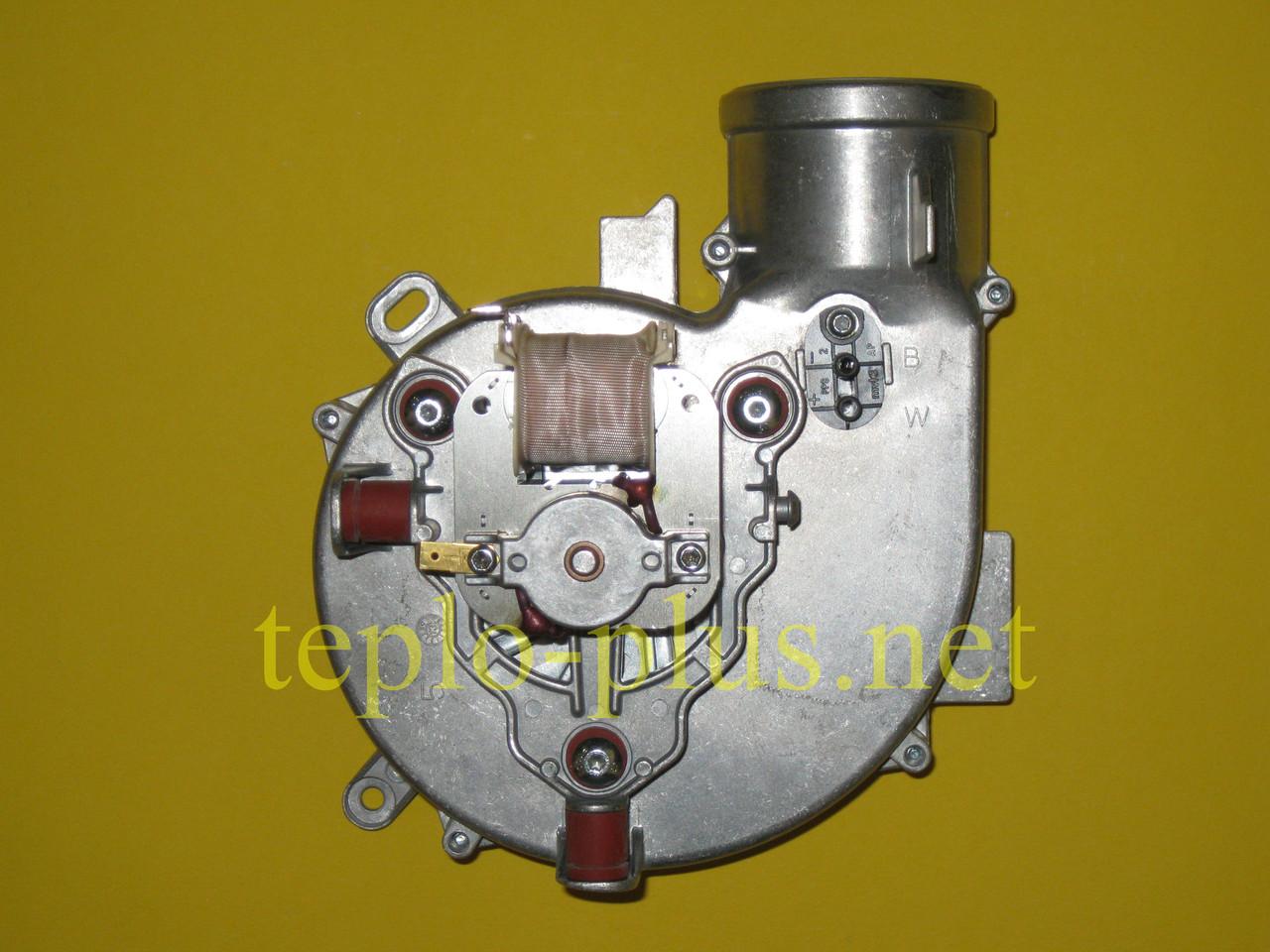 Вентилятор 0020020008 Vaillant turboTEC Pro / Plus, TURBOmax Pro / Plus, aquaPLUS / aquaBLOCK