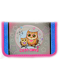 Пенал книжка Kidis cute littel owl