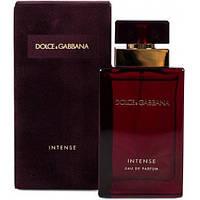 Женская парфюмированная вода Dolce&Gabbana Pour Femme Intense