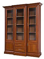 Шкаф Кантри 3Д Ск из серии модульной мебели Кантри
