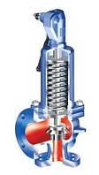 Предохранительный клапан 902 Ari-Safe Dn80