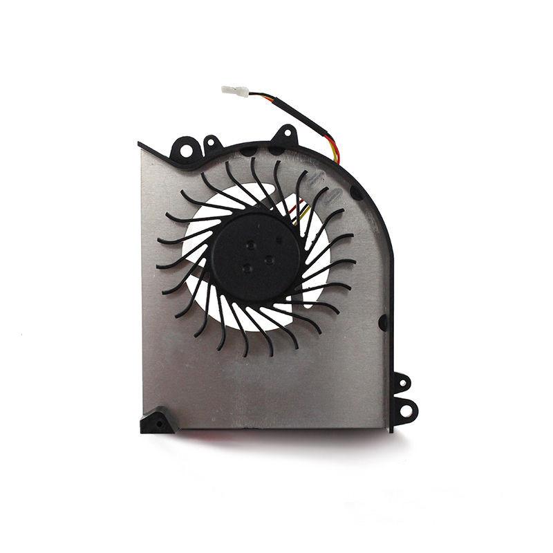 Вентилятор MSI GS60 левый+правый OEM 3pin