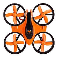 Квадрокоптер FuriBee F36 Orange
