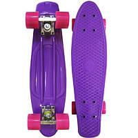 Скейт Penny Board подростковый