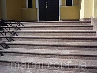 Лестницы из гранита, фото 1