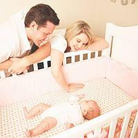 Необходимость здоровых привычек сна для детей раннего возраста