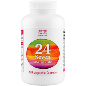 Комплекс 24 Seven (24 Seven Complex)