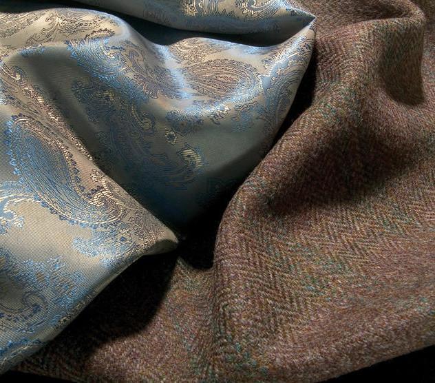 Ткани швейные