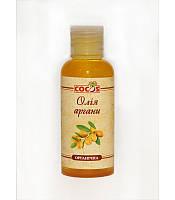 """Натуральное масло для ухода за волосами и телом """"Масло Арганы органическое"""", 50 мл"""