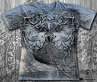 3D футболка двухсторонняя KRASAR-УЗОР