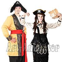 Пираты на детский праздник!
