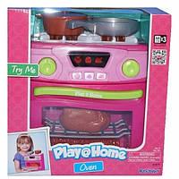 Игровой набор Keenway Play Home Плита 21675