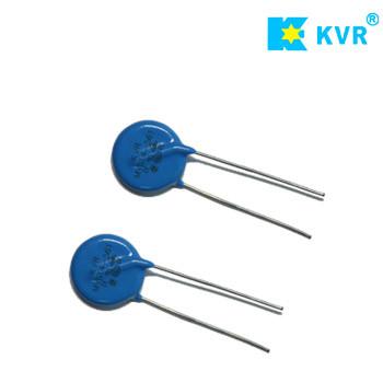 Варистор MYG  14K201  (10%)  <200V>