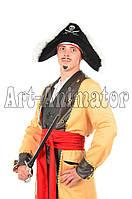 Пират Джек на детский праздник!