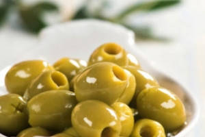 Оливки без косточек Frutto Del Sole 350гр. Италия, фото 2