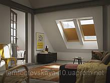 Штора-плиссе для мансардных окон VELUX, фото 3