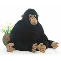 Мягкая игрушка Hansa Шимпанзе мама 57см 2329