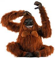 Мягкая игрушка Hansa Орангутанг 80cm 3396
