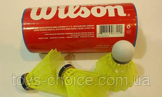 Волан Пластиковый Wilson Championship