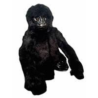 Мягкая игрушка Hansa Горила детеныш 70cm 4070